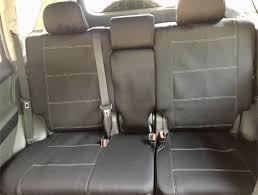 ultimate neoprene seat cover comparison