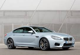 2016 BMW M6 Receives 600HP Competition Package - YouWheel.com ...