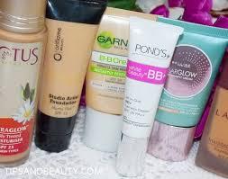 bb cream makeup s for beginner