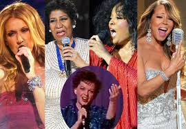 best-female-singers-ever - I Love Old School Music