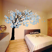 Large Wall Decals For Bedroom Trends And Fabulous Images Dining Room