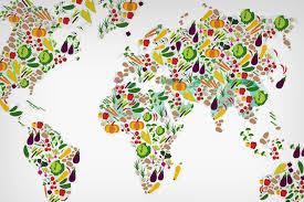 Global Food Security At Expo 2015italian Feelings