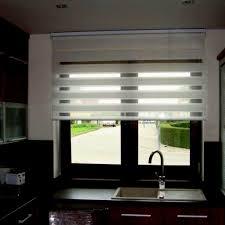 Küche Fenster Modern Vorhang Unique Inside Vorhange Kuchenfenster