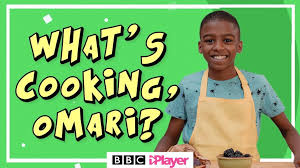 Somatic a font created by behance user lauren lee, provides a skeleton for friendly, honest, and approachable logotypes. 12 Year Old Omari Mcqueen Has Landed His Own Cooking Show On Cbbc