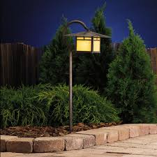 impeccable kichler outdoor path light also landscape lighting ideas outdoor lights outdoor lighting fixtures gallery in