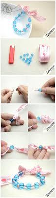 Best 25 Handmade Bracelets Ideas On Pinterest Diy Bracelet