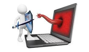 Internet virus protection