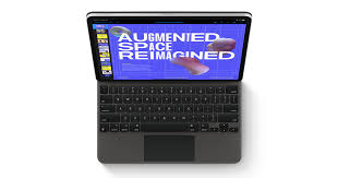 <b>Smart Keyboard</b>