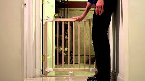 dreambaby san siro stair gate how to fit babysecurity you