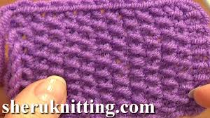Knitting Patterns For Beginners Stunning Knitting Stitch Pattern For Beginners Tutorial 48 Knitting Stitches