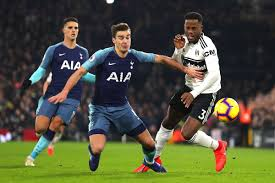 This tottenham hotspur live stream is available on all mobile devices, tablet, smart tv, pc or mac. Tottenham Hotspur Vs Fulham 2021 Premier League Match Time Tv Channels How To Watch Cartilage Free Captain