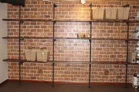 brick walls. Brick Walls