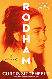 Rodham: A Novel: Sittenfeld, Curtis: 9780399590917: Amazon.com: Books