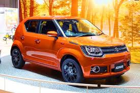 maruthi new car releaseMaruti Suzuki Ignis To Be Launched Ahead Festive Season Upcoming