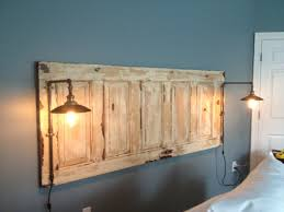 Fascinating How To Make A King Size Headboard Ideas Photo Decoration Ideas