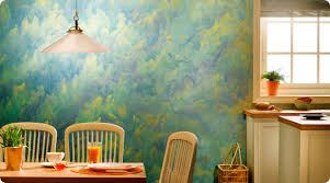 Small Picture Decorative paint for walls interior metallic effect CANVAS