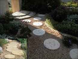 round patio stoneoon stone