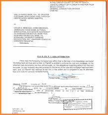 notarized letter 7 8 notarized letter template proposalsheet com