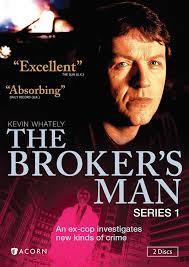Amazon The Broker s Man Series 1 Broker s Man Movies TV