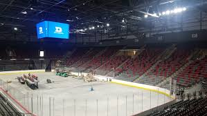 Moncton Downtown Centre Seating Chart What The New Moncton Events Centre Looks Like And How To Get