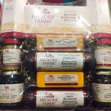 photo of hickory farms torrance ca united states great holiday gift baskets