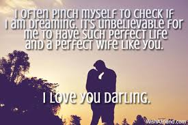 I Love You Quotes For Wife Classy Love Messages For Wife