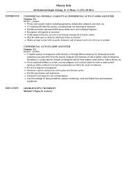 Auto Claims Adjuster Resume Samples Velvet Jobs