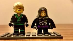 the lego ninjago movie on Tumblr