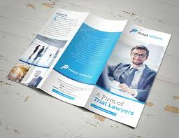Law Firm Brochure Simple 48 Law Firm Brochures PSD EPS Format Download