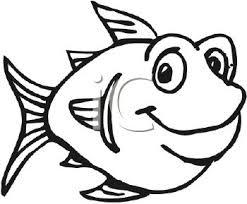 fish clip art black and white. Delighful Fish With Fish Clip Art Black And White