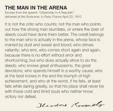 𝙼𝚊𝚍𝚎𝚕𝚢𝚗 On Twitter The Man In The Arena Teddy