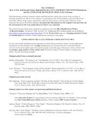 how to cite an essay in book mla mla citation style how to format a book citation easybib