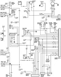 86 ford f 150 wiring electrical drawing wiring diagram \u2022 1987 ford truck wiring diagram at 1987 Ford F150 Wiring Diagram