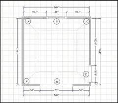 Printable Graph Paper Room Design Ortac Carpentersdaughter Co