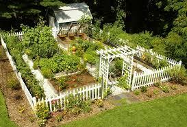 Home Vegetable Garden Design Home Design Ideas Awesome House Plans ...