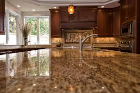 granite and quartz countertops