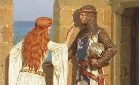 chivalry and virtue modern errantry