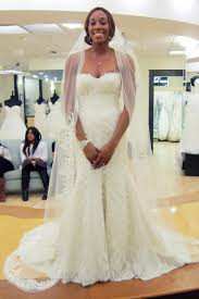 Say Yes To The Dress Atlanta African And African American