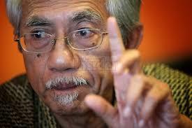 Image result for Datuk Noh Omar marah