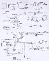 camaro wiring & electrical information 1981 camaro fuse box diagram at 81 Camaro Wiring Diagram