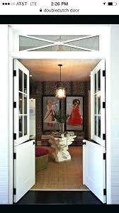 fine doors glass dutch door doors double with frosted in double dutch doors b
