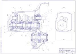 Курсовые и дипломные работы автомобили расчет устройство  Курсовой проект Динамическом расчет 2110 с двигателем 115 кВт
