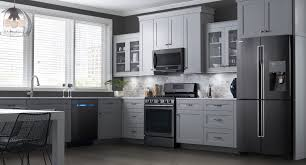 kitchenaid black stainless. kitchen, black stainless steel appliances kitchenaid breakfast bar glass pendant brown wood beach house kitchens c