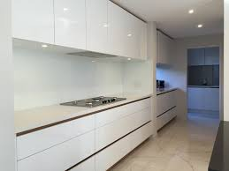 Kitchen Bench Tops Perth White Kitchen Splashback Glass Splashbackss Perth