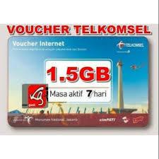 Kode internet lokal pekanbaru telkomsel / cara mendapatkan & 40+ kode rahasia internet gratis. Isi Ulang Internet Top Up Kuota Internet Voucher Telkomsel 1 5 Gb Shopee Indonesia