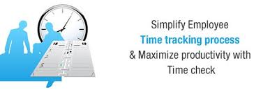 Employee Time Employee Time Tracking Solution Time Attendance Tracking