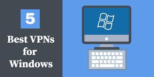 Windows 1 Best Vpn For Windows 7 8 10 Pcs Laptops In 2019 Some
