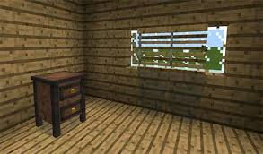 More Furniture Mod Minecraft apk screenshot