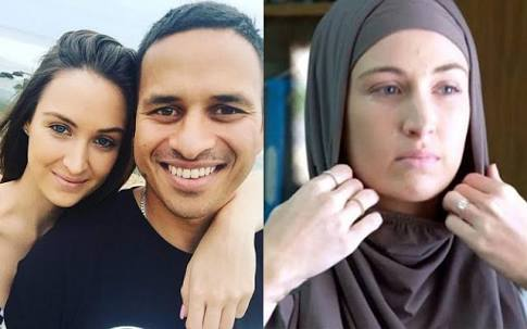د استرالیاوي کرکټ لوبغاړي عثمان نامزاده مسلمانه شوه