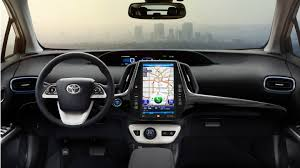 Research: New Toyota Prius information | Bergeron Toyota